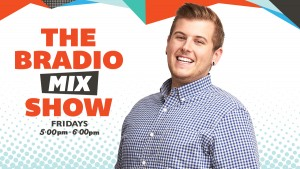 The Bradio Mix Show