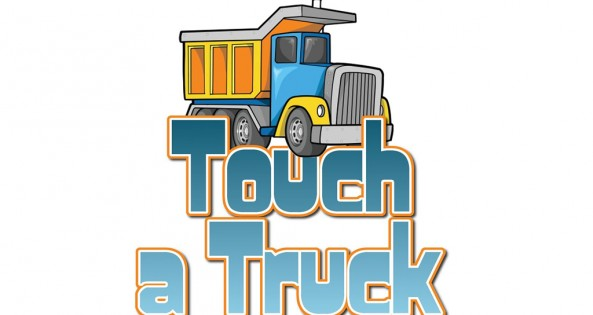 Touch a Truck Events