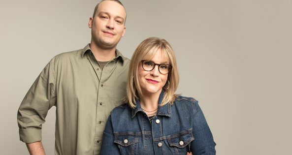 JACK Mornings with Curtis and Hilary: Weekend Show